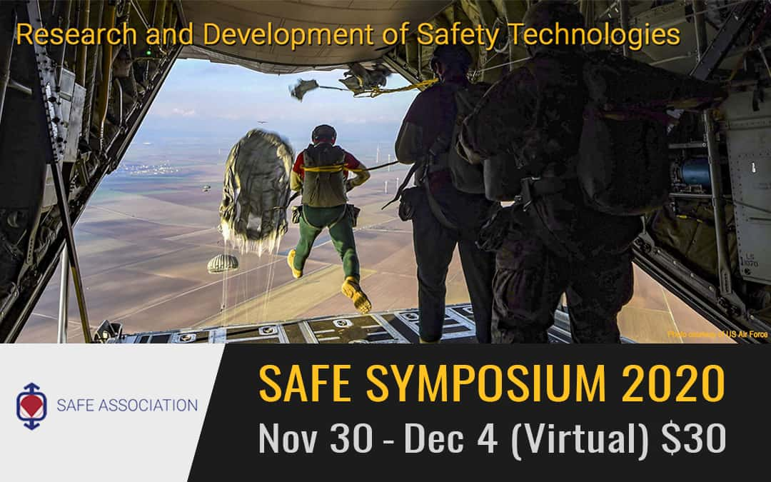 Join DTS at the 58th Annual SAFE Association Symposium
