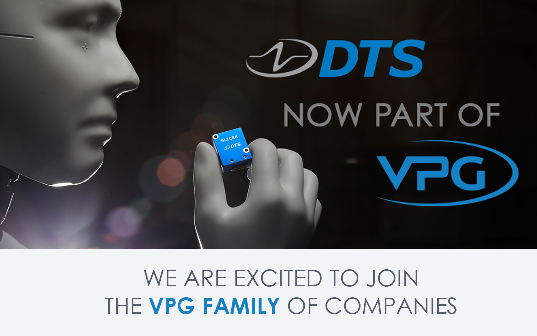 DTS Joins the VPG Family of Companies